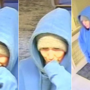 Woman robs Waynesville bank