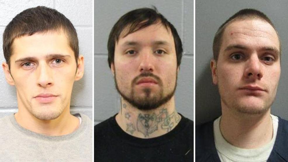 Six accused of smuggling drugs into Maine jail