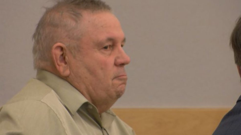 Maine man found not guilty in prostitution case