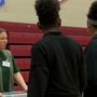 International Academy of Flint hosts career fair