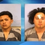 Two men arrested after stabbing each other with throwing star in NE Austin