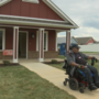 Chattanooga city employees help disabled coworker build dream home