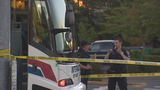 Man hit by tour bus in SeaTac