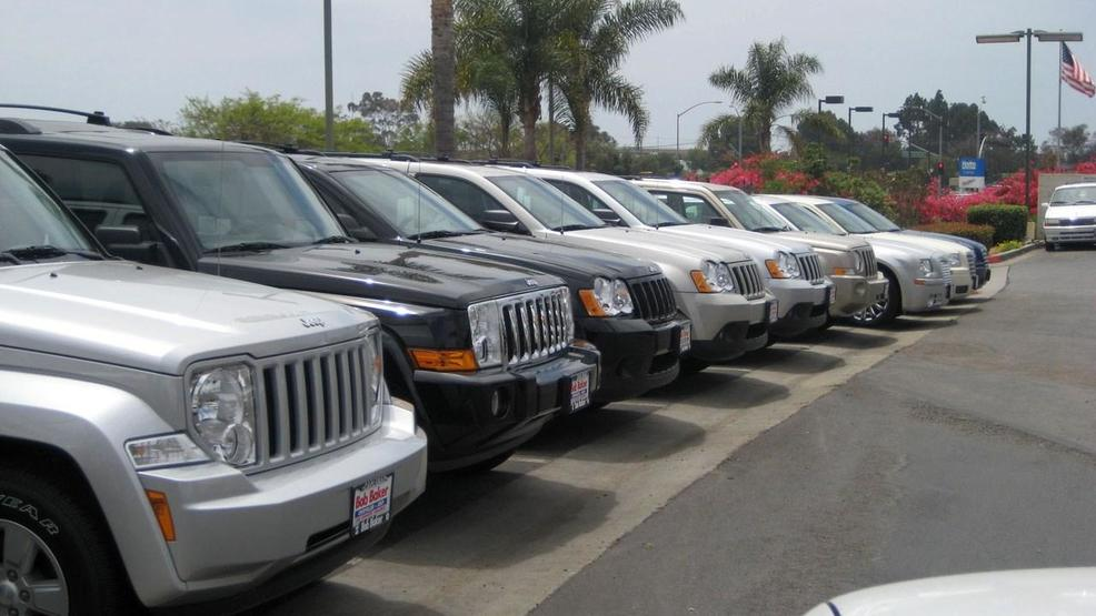How Large Is The Average Car Dealership