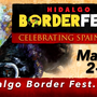 Hidalgo BorderFest- Celebrating Spain 2018