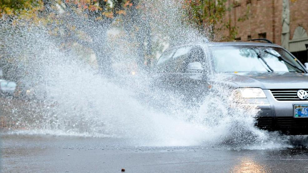 Strong winter storm could knock out power, cause flooding in Oregon, SW Washington