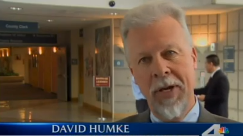Family Court Judge David Humke Resigns And Agrees To Not