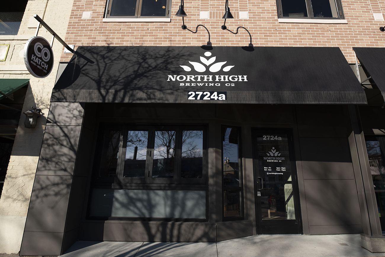 North High Brewing Co. is a Columbus-based brewery that opened a space in Hyde Park Square in January of 2021.  Along with craft beer, they serve an assortment of fine wine, signature cocktails, and bourbon in addition to food offerings that include NY-style pizza, subs, shareables, and more. ADDRESS: 2724 Erie Avenue (45208) / Image: Joe Simon // Published: 3.2.21