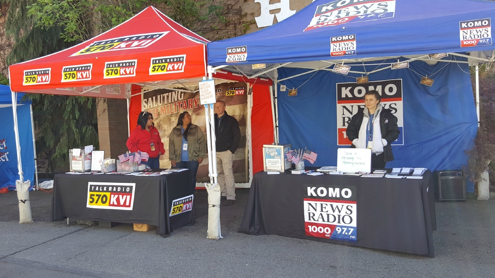 Visit KVI at the Fair!