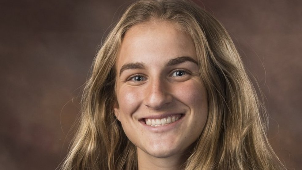 Truckee High S Joy Galles Headed To Pac 12 To Play