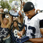 Former Buckeye and NFL receiver Terry Glenn dies after car accident