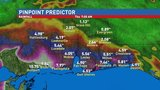 Watching the Gulf update: Messy weather on the way through Thursday