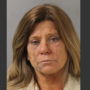 Nashville woman charged with 4th DUI after crashing, attempting to drive on fire