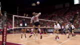 Husker volleyball dominating despite early question marks