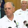 WATCH: Myrtle Beach Mayor, other city officials discuss Hurricane Irma preparations