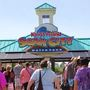 Kings Island's Soak City opens on Saturday