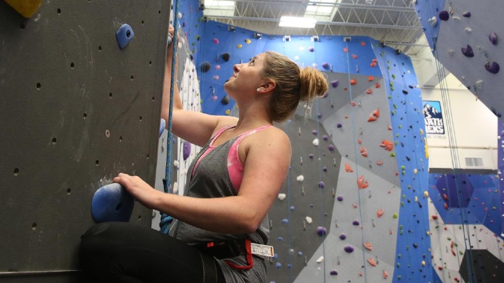 Gyms Near Crystal City
