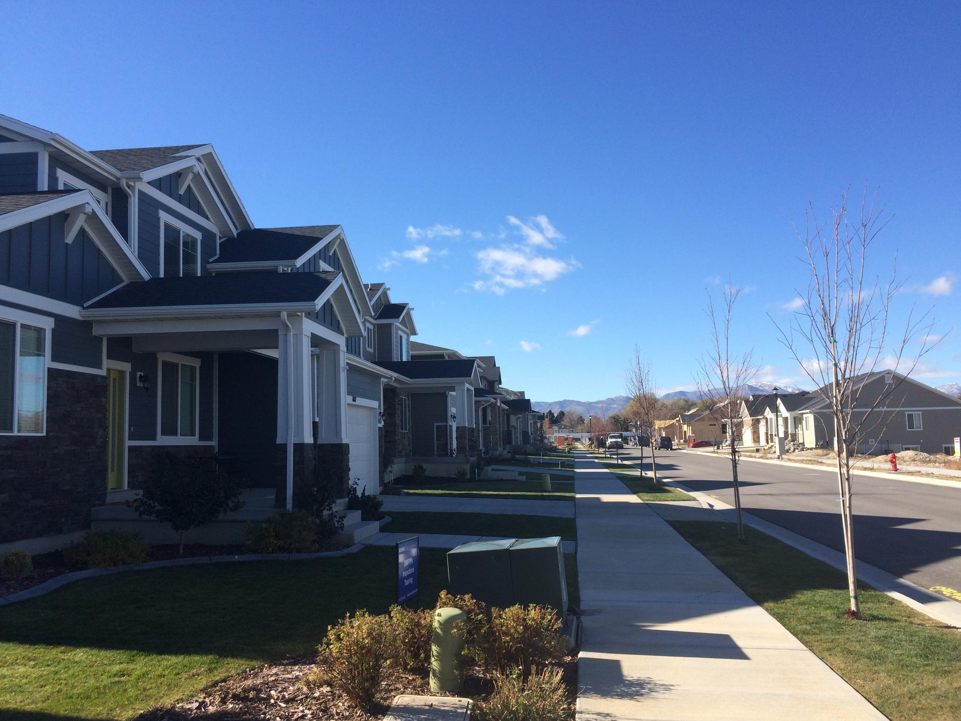 More buyers than homes creates Utah's hot housing market