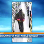 Man wanted for burglarizing west Mobile businesses