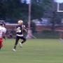Defense highlights Mary Persons-Southwest scrimmage