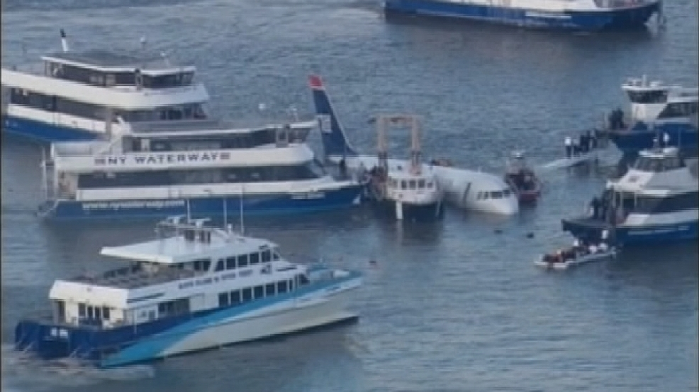 block island ferry captain recalls miracle on the hudson