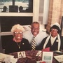 Former civil rights activist celebrates her 108th birthday