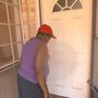 Watch as Hurricane Harvey victim returns to flooded home: 'Water is a powerful thing'