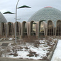 Mitchell Park Domes named a 'National Treasure'