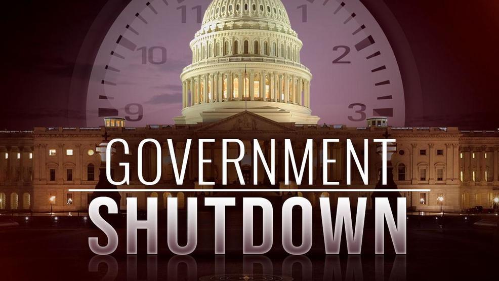 Image result for shutdown reopened