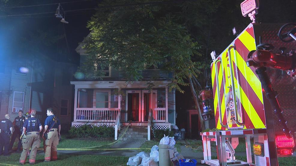Officials Investigating Syracuse House Fire