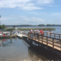 Update: two found dead after Lake Murray boating accident.