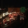Minor car accidents cause small backups on Providence viaduct