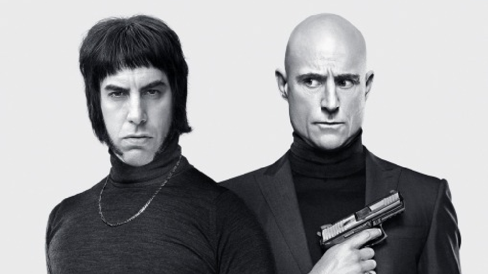 screen gems review the brothers grimsby wvah