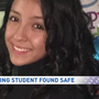 15-year-old Bonanza High student found safe