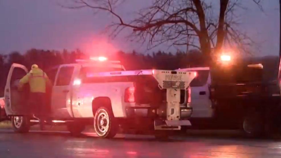 UPDATE: Man identified in LaPorte County fatal crash on U S  20