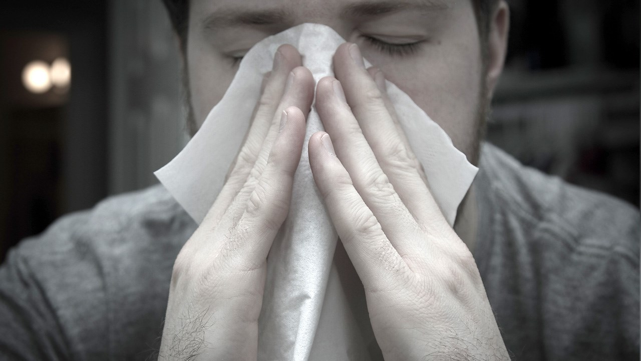 FILE - Three new flu deaths, including the death of a child, have been reported in North Carolina, raising the state's death toll so far this season to 12. (Photo credit: MGN)
