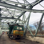 Frederick County bridge faces lengthy closure after trash truck collision