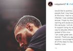 Rudy Gobert issues apologizes over coronavirus on Instagram (3).JPG