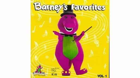 Thanks Barney. Not stop singing.