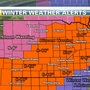 Blizzard warning expands across parts of Nebraska