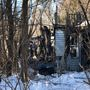 UPDATE: Victim of flash fire in Milton Township dies