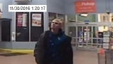 Deputies seek help identifying shoplifting suspect