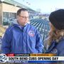 The South Bend Cubs home opener is tonight! Here's a preview