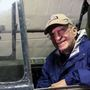 WWII Veteran Returns To Yorktown So He Can Complete His Bucket List
