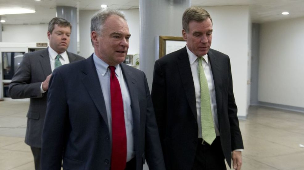 Warner, Kaine announce $500,000 in federal funding to support addiction research