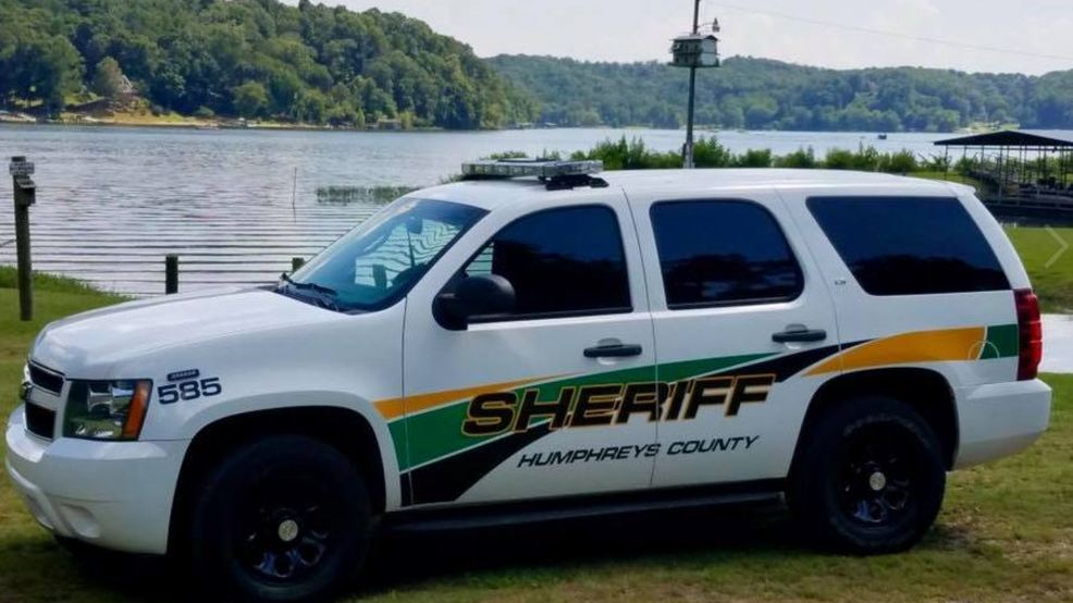 Tennessee Sheriff's office responds after patrol SUV ...