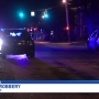 Armed robbery in Kalamazoo