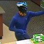 Do you know this man? Police say he robbed an Omaha bank