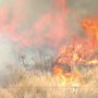 Crews make progress on Gravel Pit Fire