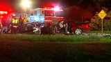 At least 1 killed in Boone County crash